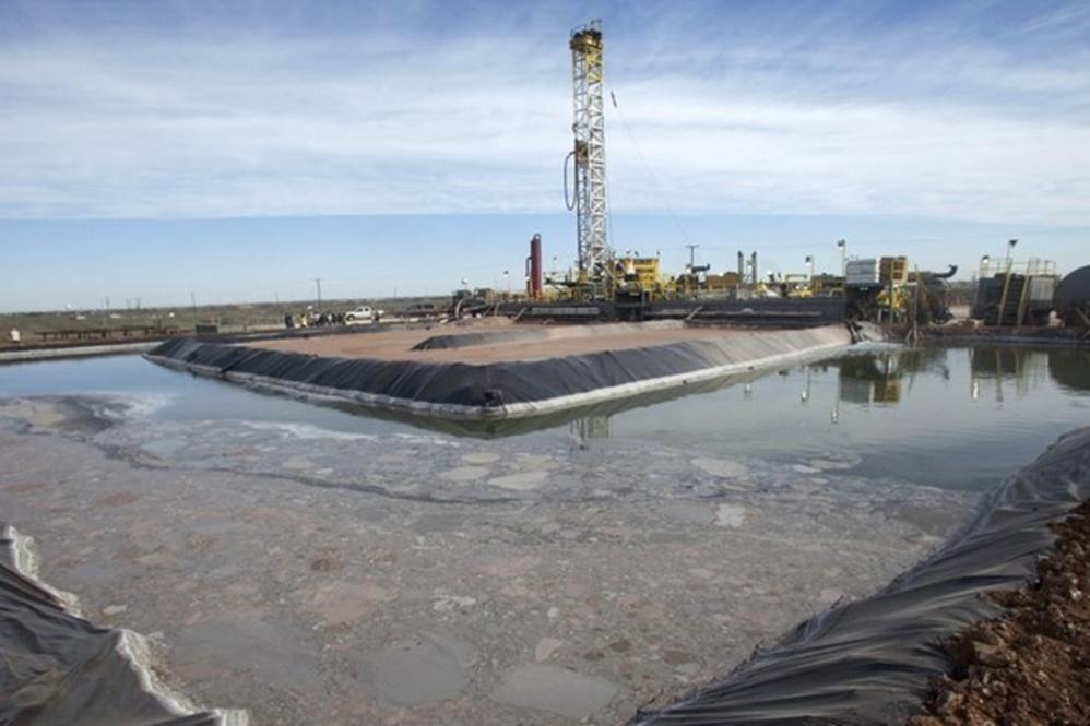 Fracking boletin 18 marzo