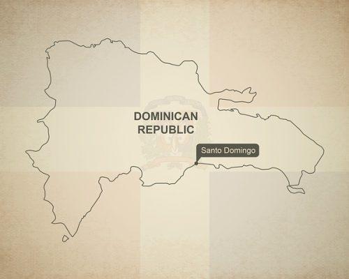 Foto Entrevista Republica Dominicana