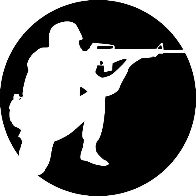 soldier-297267 640