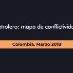 Pulso Petrolero Regional. 31 de marzo de 2018