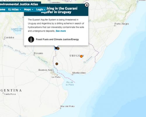 Fracking: causas comunitarias que responden a problemáticas globales_8