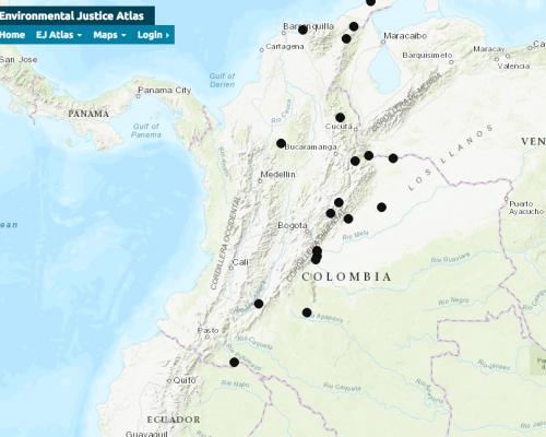 Fracking: causas comunitarias que responden a problemáticas globales_7