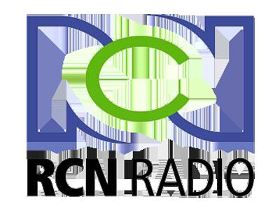 Logo-RCN-radio - Crudo Transparente