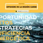 Offshore en la región Caribe: 2019
