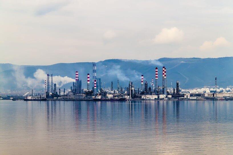 disminuyó demanda de gas en colombia