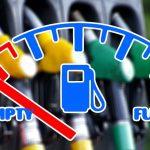 BOLETÍN SEMANAL: MANIFESTACIONES, GAS Y COMBUSTIBLE